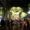 円頓寺商店街のお祭り
