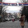 セルビアとコソボが領土交換か