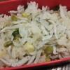 釜飯屋さんのしらす釜飯再現レシピ。夕飯はこれと汁物だけでいい!