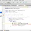 画像ファイルをインポートする(Android Studio 3.0.1、Kotlin)