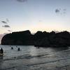 沖縄本島の冬の海遊びは東海岸がいい理由
