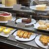 仙台・仙台駅近く・東口 カフェ 「Olive」でケーキセットを楽しもう!
