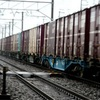 あなたの住む街に貨物列車は走りますか