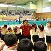 東海市小学校ドッジボール大会⑧ 中学年決勝 祝優勝!
