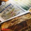 先行予約、ヒューストン/HOUSTON × インディアンモトサイクル/INDIANMOTOCYCLE