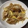 鶏の甘辛レモン炒め(≧▽≦)