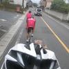 チーム 真岡工業高校自転車競技部卒業生