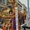 令和元年 下谷神社祭礼から三社祭