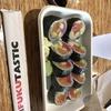 ピッツバーグの日本食、アジアン料理