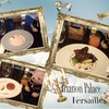 シャトーホテル トリアノンパレス ヴェルサイユ ディナー♪ ハネムーン旅行記2014 フランス&イタリア