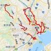 自転車大好きマップでGPXデータを表示しブログなどで公開する方法