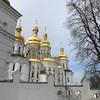 キエフ観光 世界遺産ペチェールシク修道院 その2