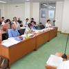 農民連の県交渉