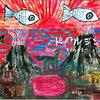 【絵本】ミロコマチコ 「ドクルジン」-声を出して読みたくなる!ミロコマチコワールド、またまた大爆発!!