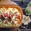 ●「なんでもマヨ料理」マヨキムドリア.....&おしらせ