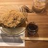 六本木ヒルズ『吉祥菓寮』わらび餅と抹茶ときな粉のパフェ雅。お買い物の間にほっと一息つける店。