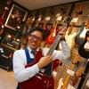 【HOTLINE2014奈良店ブログVol.1】5/25大会まであと5日・・・