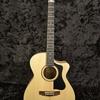 【アコースティックギター】『アコギの車窓から...』 VOL.28     Guild   AO-3CE
