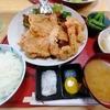 【山賊焼】 正和食堂|塩尻市