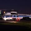2020年2月12日(水) 待ちに待った東扇島夜間離着陸訓練でたくさんヘリコプターの写真が撮れた話