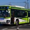 国際興業バス 3122号車