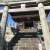 【大分県日出町】日出若宮八幡神社