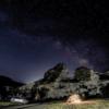 【関西版】星空が綺麗に見えるおすすめのキャンプ場・グランピング 12選