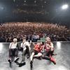 """TOUR 2017 break """"THE END"""" at Zepp Sapporo"""