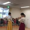 小春日和に鮮やかな音楽を!