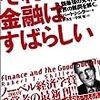 『それでも金融はすばらしい――人類最強の発明で世界の難問を解く。』(Robert J. Shiller[著] 山形浩生,森岡桜[訳] 東洋経済新報社 2013//2012)