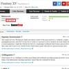 海外サイトにてFF15のレビュー掲載への条件が出されたと告白