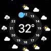 Apple Watchの「天気」が正しく表示されない時の改善方法