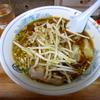 【今週のラーメン916】 丸福 西荻支店 (東京・西荻窪) ワンタン麺
