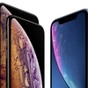 iPhoneXS,Max,XR不人気の証明!〜iPhone販売機種別シェアで,2017新型iPhoneの6割しか売れていない〜