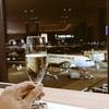 【写真・画像で空港ラウンジ】成田空港サクララウンジ体験記と利用方法〜11月からJGC修行⑪〜