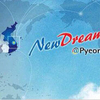 Official web site of Pyeong Chang Olympic Games draw Korea so large, erases Japan & Taiwan