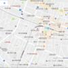 Google Mapsのライトモード