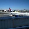 デルタ航空ビジネスクラスで行くロサンゼルス一週間の旅 その1 デルタ航空ビジネスクラスはいい?