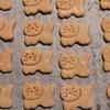 ナツメグクッキー