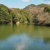 畠ヶ谷池(兵庫県神戸)