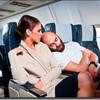 狭いエコノミークラスの飛行機でのリクライニングトラブル~僕とある老婆の狭いシートピッチを快適に過ごすための戦いの記録~