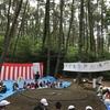 お相撲と、諏訪という土地の「ヤバい歴史」。