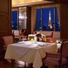 SPGアメックスを活用してウェスティン東京のフレンチレストランに行ってきました