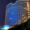 グアムの新たなラグジュアリーホテル「ザ ツバキ タワー」が今晩(5月15日)ブルーにライトアップ