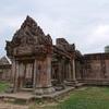 天空の寺院 世界遺産プレアヴィヒアに行った話 カンボジア🇰🇭旅の記録
