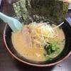 神奈川区三枚町の「とんぱた亭 三枚町店」でネギラーメンのり増し
