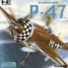 わが青春のPCエンジン(54)「P-47」