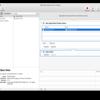 Macの内蔵HDDを無効化する