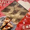 業務スーパー:冷凍アップルパイとリキュールケーキレポート