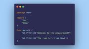 シンタックスハイライトをしたコードを PowerPoint / Keynote に載せる